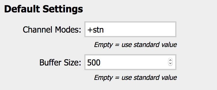 znc-default-settings